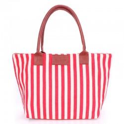 Котонновая сумка для пляжа