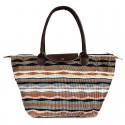 Вельветовая летняя сумка, POOLPARTY VELVET