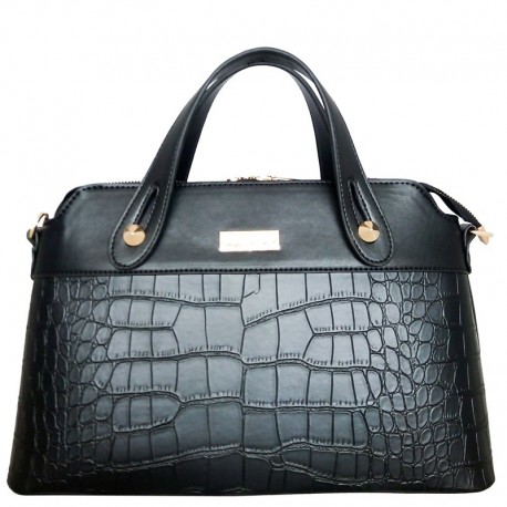 Стильная женская сумка Betty Pretty из эко-кожи, арт.2220