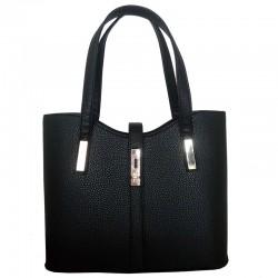Стильная женскя сумка Betty Pretty из эко-кожи