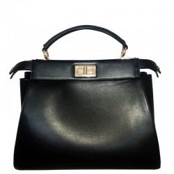Сумка-портфель Betty Pretty (черный)