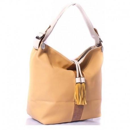 Модная женская сумка фирмы Vensi