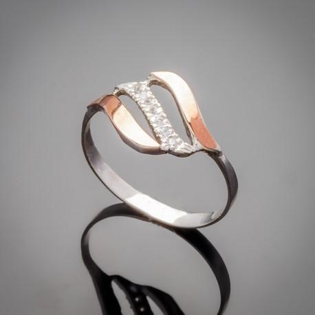 Женское кольцо Фаина