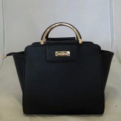 Стильная женская сумка Betty Pretty, эко-кожа