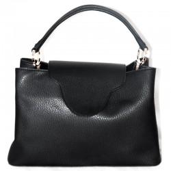 Матовая сумка Betty Pretty (черный)
