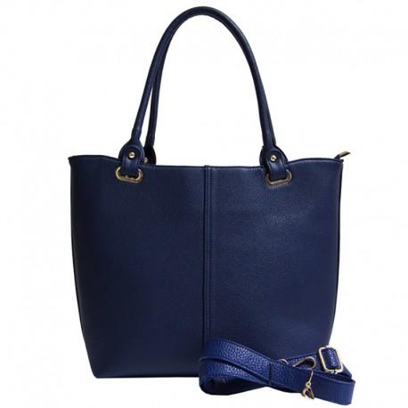 Женская сумка Betty Pretty (синий)