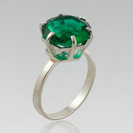 Серебряное кольцо Монтерей