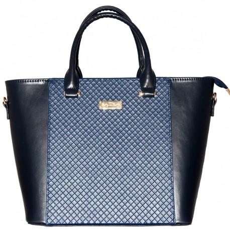 Женская сумка (синий)