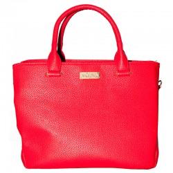 Женская сумка с длинным ремнем