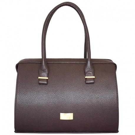 Формостойкая сумка VALEX (коричневый)