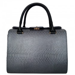 Стильная сумка (серый)
