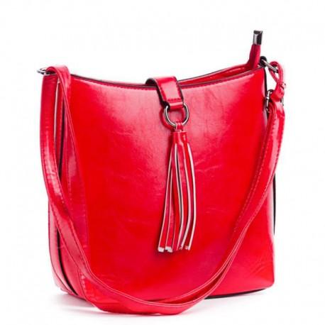 Оригинальная сумка (красный)