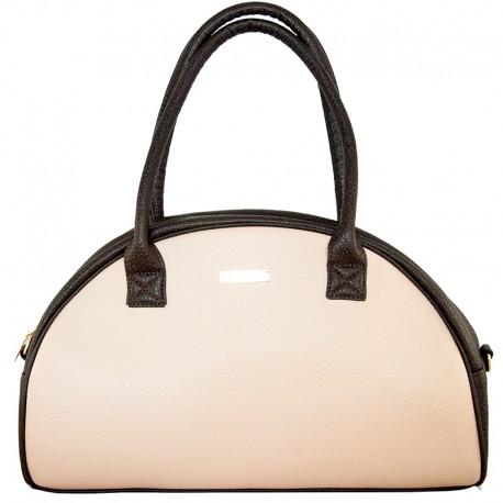 Жеская сумка Betty Pretty (коричневый)