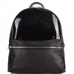 Маленький женский рюкзак MINI BACKPACK TRANSPARENT POOLPARTY