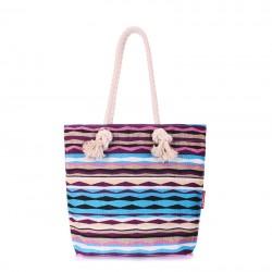Пляжная сумка RASTA ANCHOR TOTE, канатные ручки