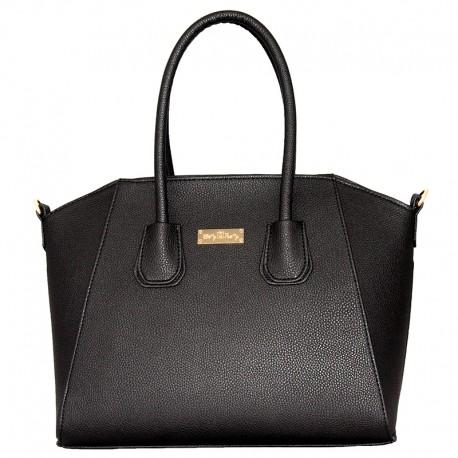 Женская сумка из матовой эко-кожи