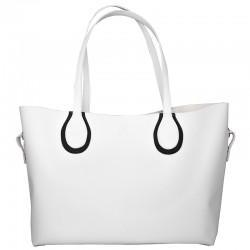Оригинальная летняя сумка (белый)