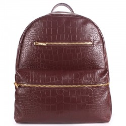 Женский рюкзак MINI BACKPACK CROCO POOLPARTY