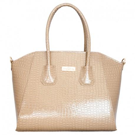 Модная сумка Givenchy (беж)