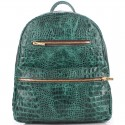 Стильный рюкзак MINI BACKPACK LEATHER CROCO POOLPARTY