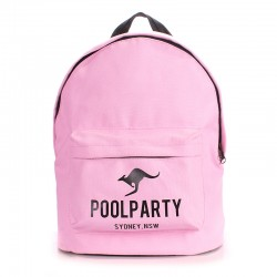 Poolparty BACKPACK KANGAROO (розовый)