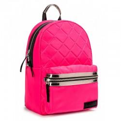 Женский стеганный рюкзак Fluffy Basic