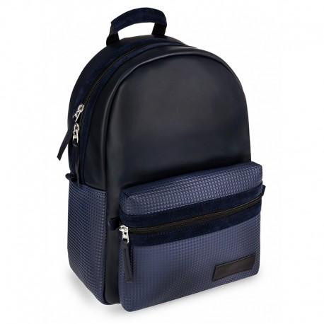 Городской рюкзак Pixel Basic (синий)