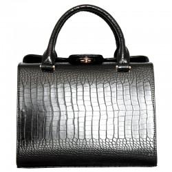 Стильная сумка (черный)