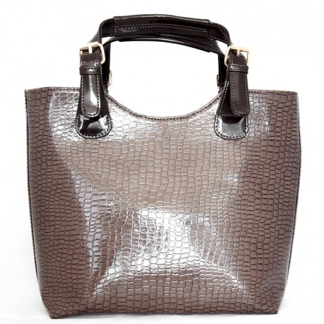 Женская сумка Betty Pretty с тиснением