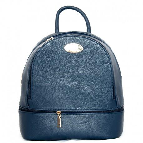 Маленький стильный рюкзак для девушки