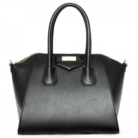 Реплика сумки Givenchy, матовая черная