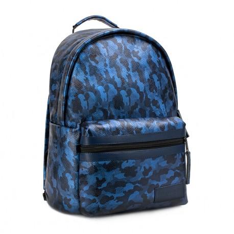 Рюкзак Crisp Basic Dark blue (синий)