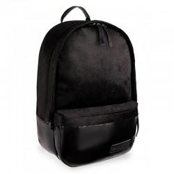 Женский рюкзак с мехом пони Capsule Maxi Crazy Horse Lak