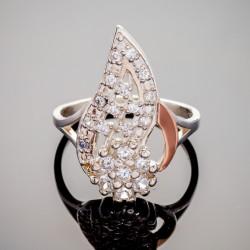 Серебряный перстень Пенелопа