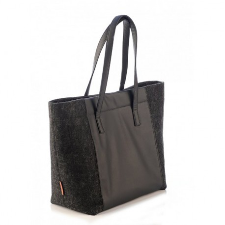 Маленькая сумка женская (черная)