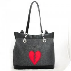 Войлочная сумка CAT с подкладкой