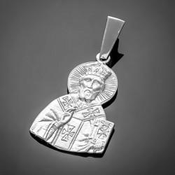 Серебряная ладанка, Николай Чудотворец