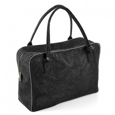 Спортивная войлочная сумка на молнии