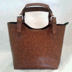 Женская фактурная сумка