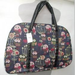 Дорожная сумка 52 см (синий)