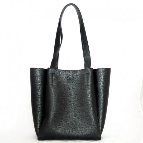 Женская сумка Betty Pretty (черный)