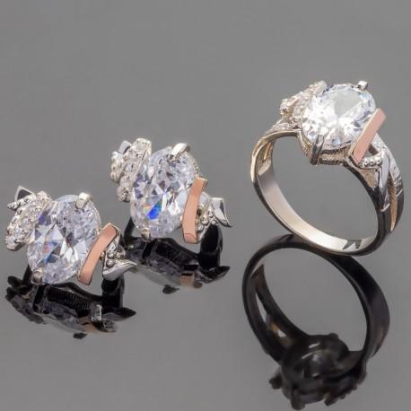 Серебряные украшения Магия