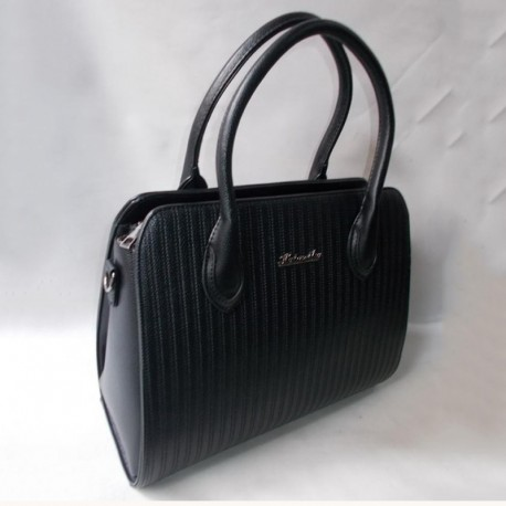 Женская сумка для работы (черный)