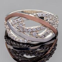 Широкое кольцо Ольвия