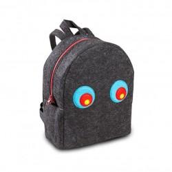 Войлочный рюкзак для детей ГЛАЗАСТИК