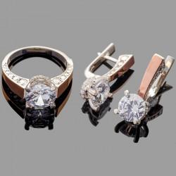 Серебряные украшения Яна