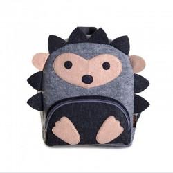 Детский войлочный рюкзак МАЛЫШ