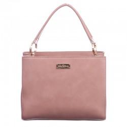 Женская сумка Betty Pretty (розовый)