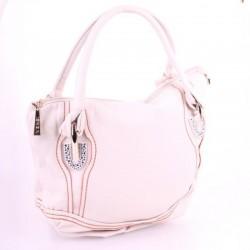 Женская сумка Vensi (Венси) светлая