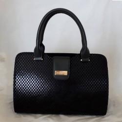 Женская сумка качественная (черный)